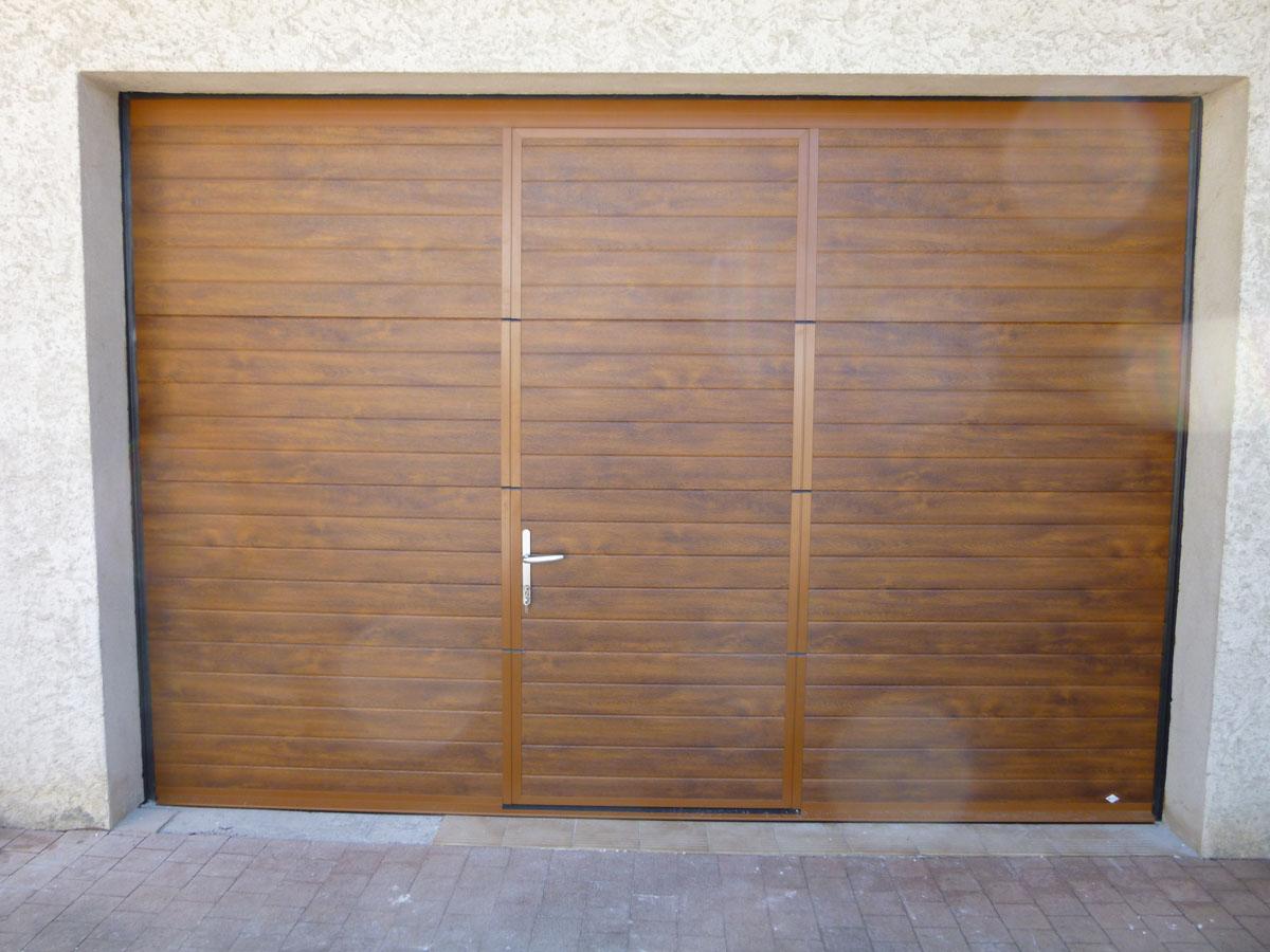 portes de garage sectionnelle basculante enroulante battante. Black Bedroom Furniture Sets. Home Design Ideas